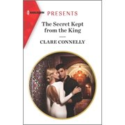 The Secret Kept from the King (Paperback)