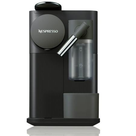 Nespresso EN500B Lattissima ONE by De'Longhi Latte, Espresso, and Cappuccino Machine System (New Open