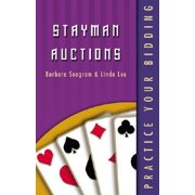 Practice Your Bidding : Stayman Auctions