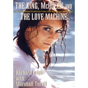 The King, Mcqueen and the Love Machine - eBook