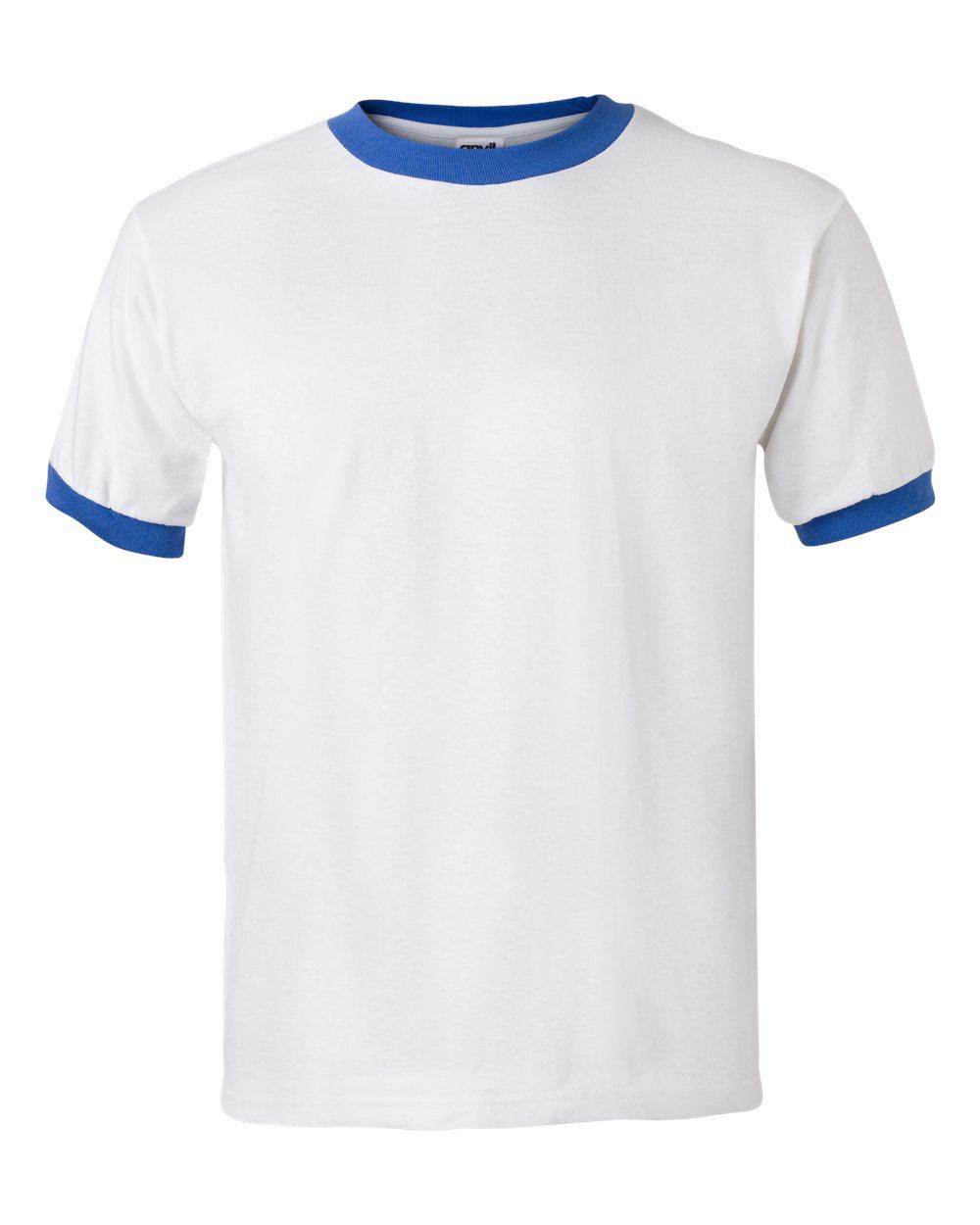Anvil T Shirts Custom Rockwall Auction