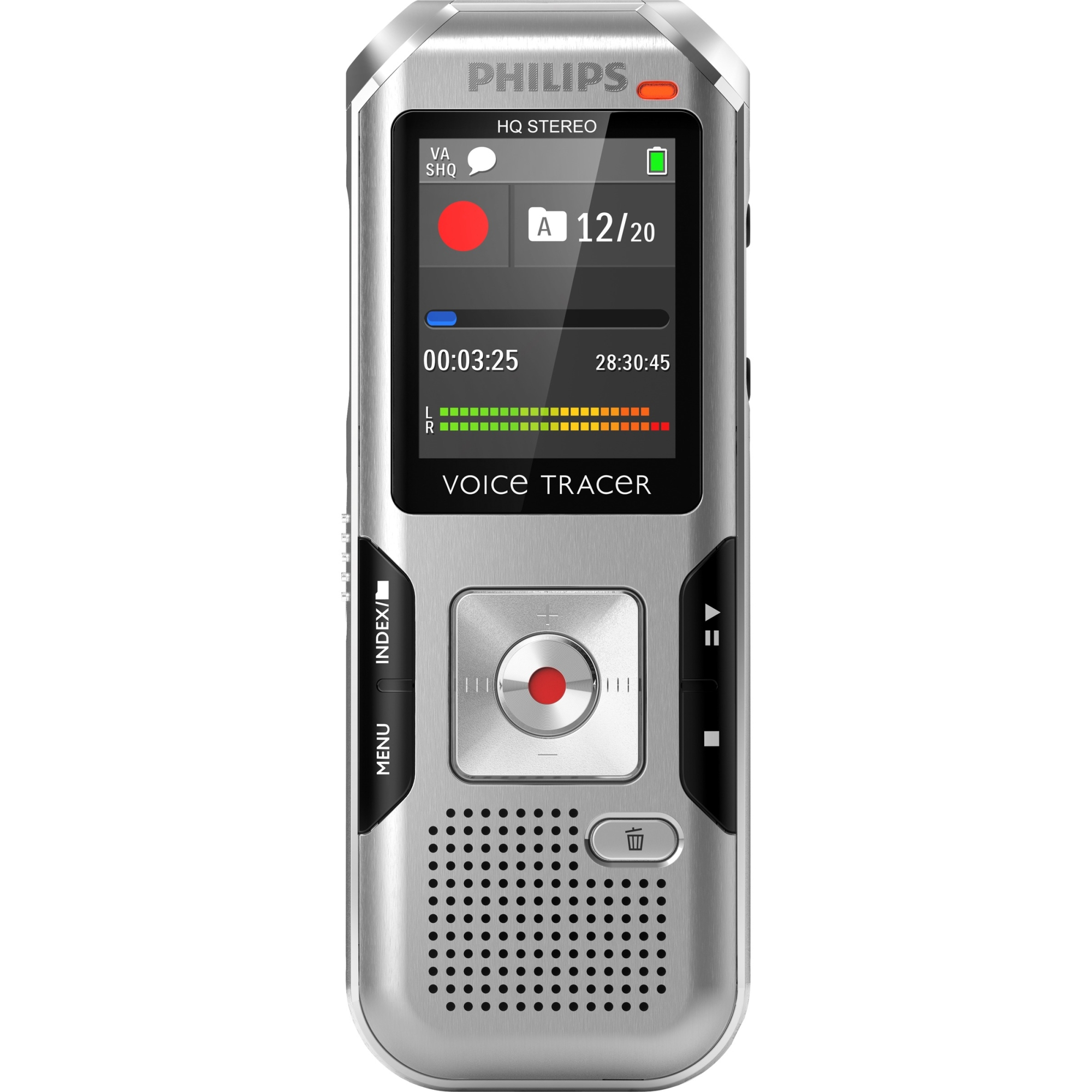 Digital Voice Tracer 4000