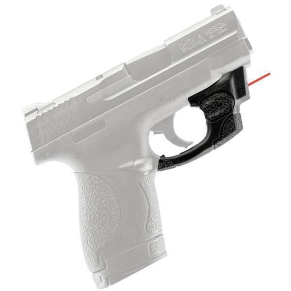 LaserMax Centerfire Red Laser for S&W Shield, 9mm/.40 S&W