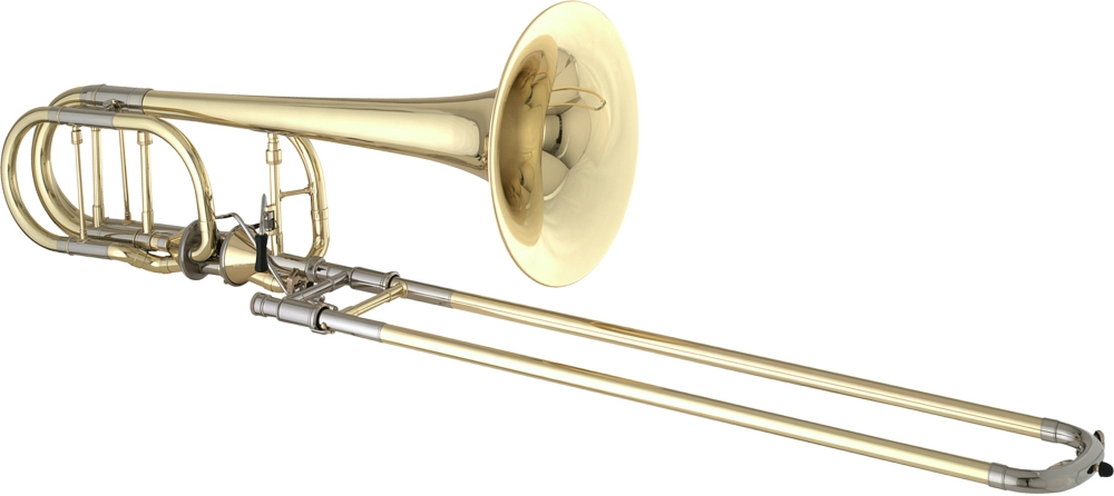 3062AF Custom Series Bass Trombone by Getzen
