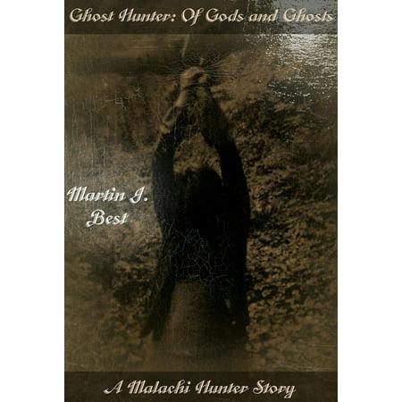 Ghost Hunter II - eBook