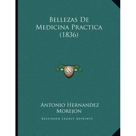Belleza Collection (Bellezas de Medicina Practica (1836) )