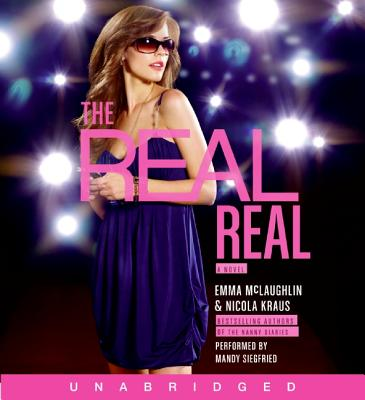 The Real Real - Audiobook