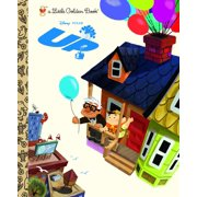 Up (Disney/Pixar Up) (Hardcover)