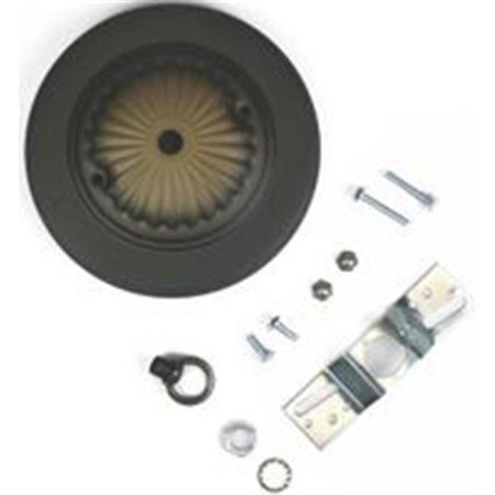 Kit Canopy 5Inch Rubbed Bronze 60213