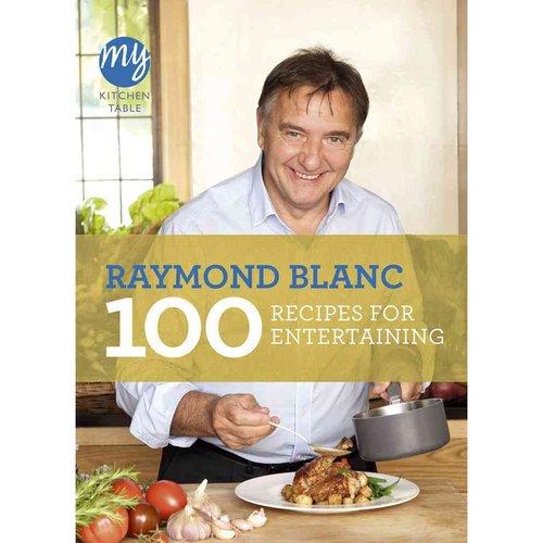 100 Recipes for Entertaining