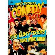 Terry Thomas Comedy: Too Many Crooks / Make Mine Mink