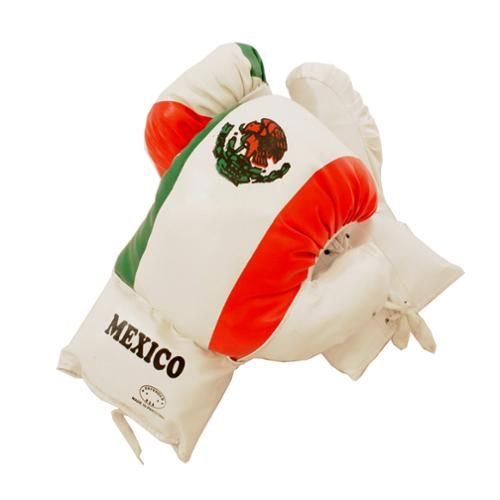 Defender 20-ounce Mexican Boxing Gloves