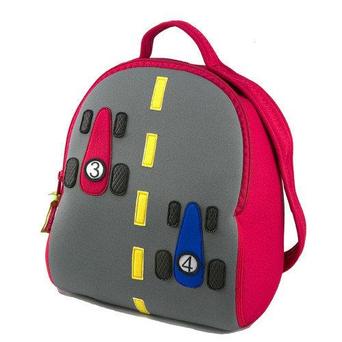 Dabbawalla Bags Fast Track Backpack