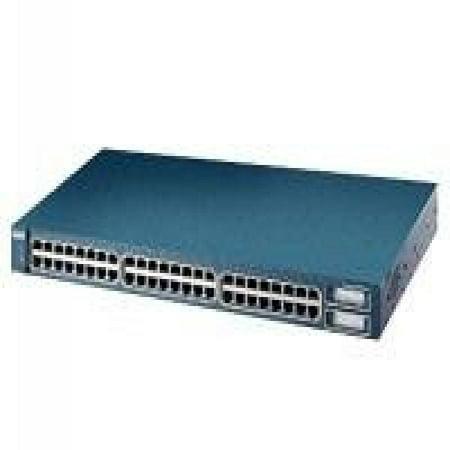 Cisco WS-C2950G-48-EI Catalyst 2950G 10/100 48-Port Switch