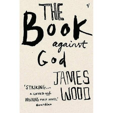The Book Against God (Paperback)](God Against Halloween)