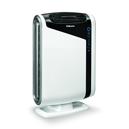 AeraMax 300 Air Purifier True HEPA Authentic Replacement Filter with AeraSafe Antimicrobial Treatment