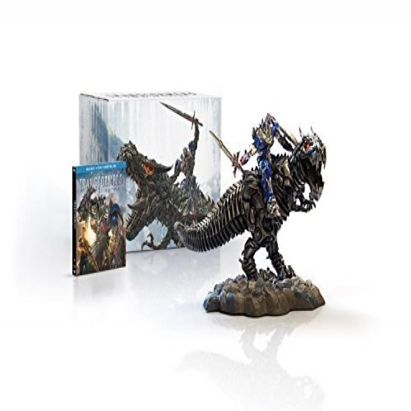 Paramount Transformers: Age of Extinction Limited Edition...