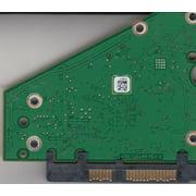 ST4000DM000, 1F2168-500, CC52, 3164 F, Seagate SATA 3.5 PCB