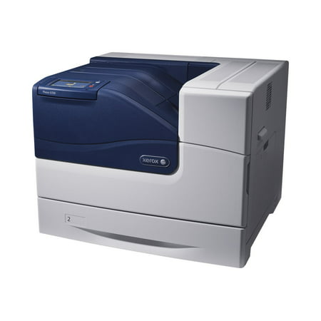 Xerox Phaser 6700Dn - printer - color - laser