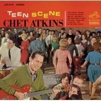 Chet Atkins ‎– Teen Scene (CD)