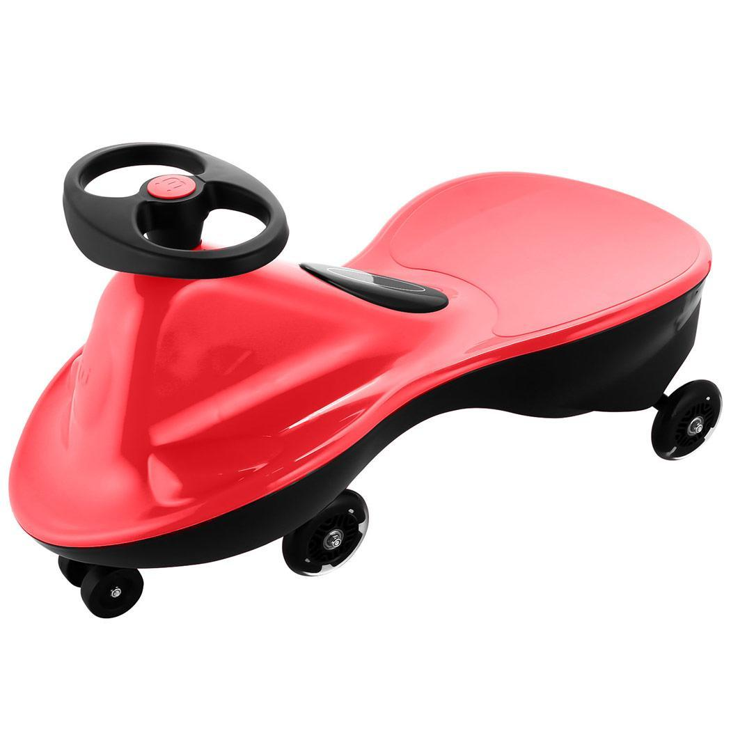 Ride Happy Car PlasmaCar Vehicle for Baby Child Kids RYSTE