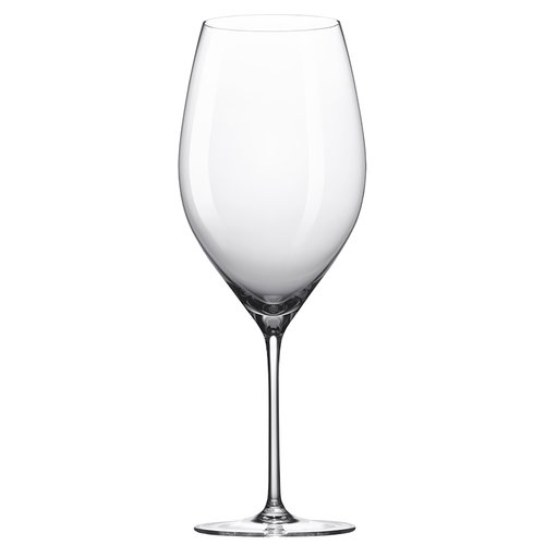 RONA Grace Lead Free Crystal 31 oz. Bordeaux Glass (Set of 2) by