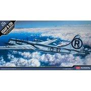 """Aca12528 1:72 Academy Usaaf B-29a Superfortress \""""enola Gay & Bockscar\"""" [model"""