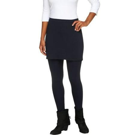 bb79a46fbb Legacy Legwear - Legacy Legwear Ankle Length Skirted Leggings A237631 -  Walmart.com