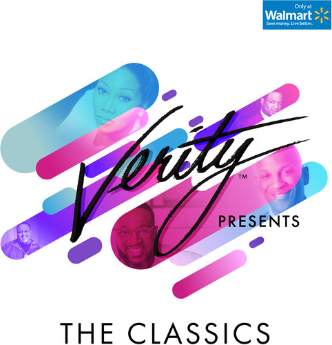 Verity Presents The Classic (Various Artists) (WM)