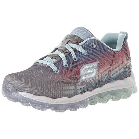 Skechers Girls Skech Air Jump Around