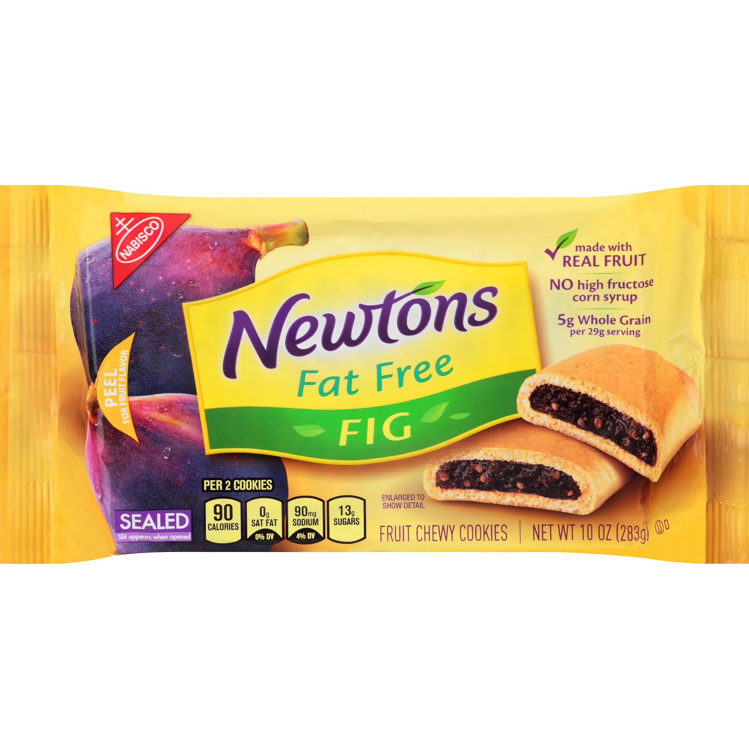 Nabisco Fat-Free Fig Newtons, 10 Oz.