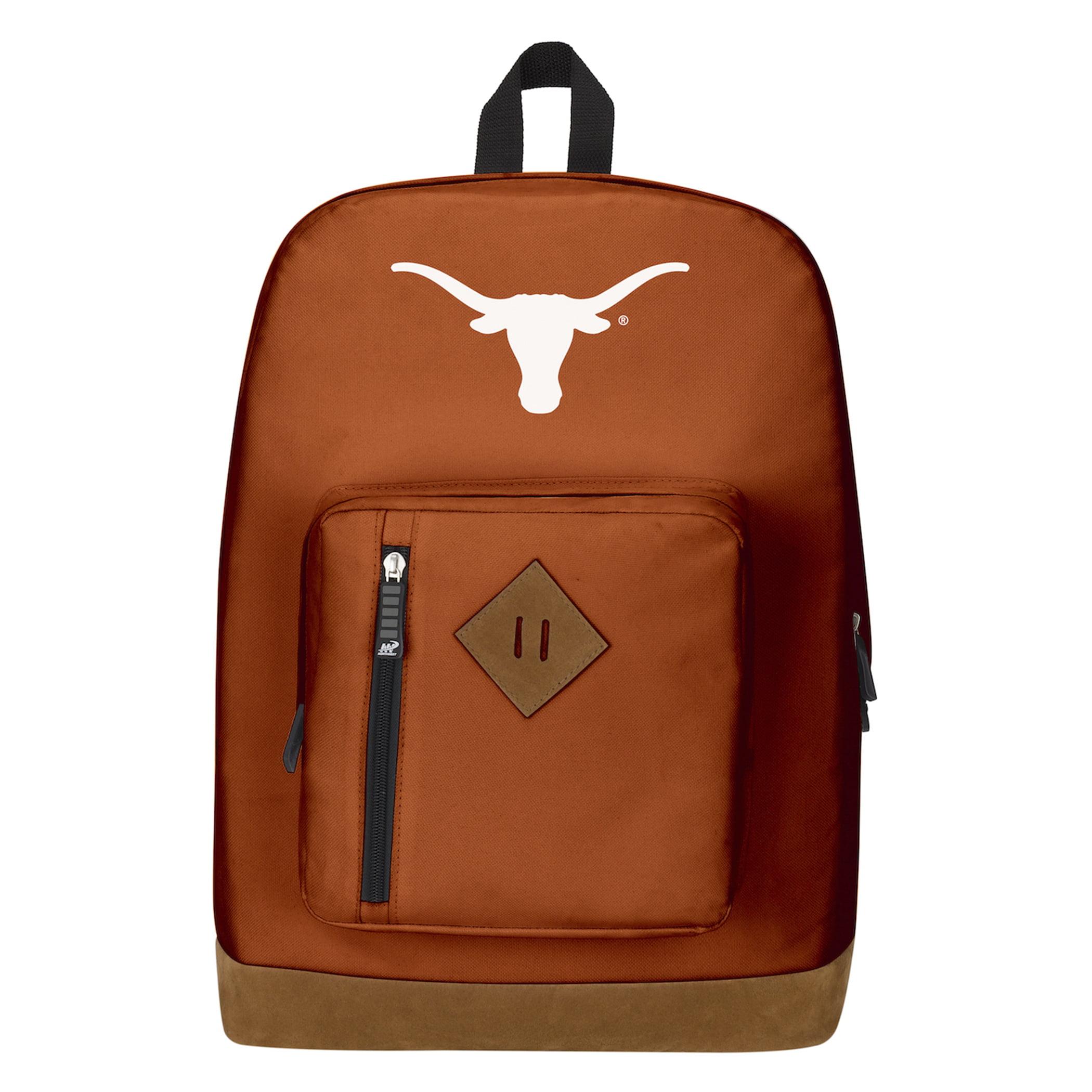 """Texas Longhorns """"Playbook"""" Backpack"""