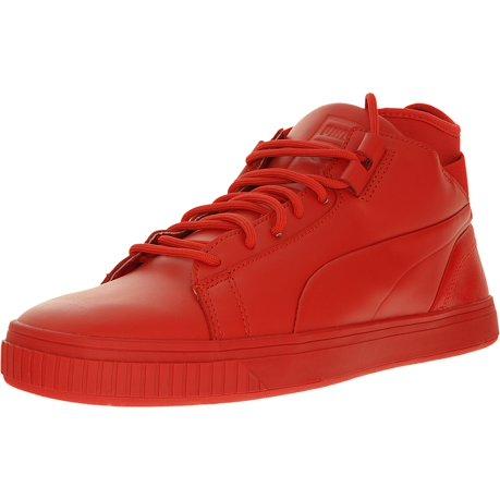Puma Men S Play Prm Fashion Sneaker