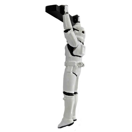 Star Wars Desperate Situation Series Stormtrooper Mini Figure - Star Wars Stormtrooper