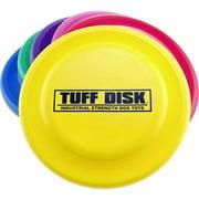 Petsport Usa Inc. Tuff Disk Dog Toy (1 Disk)