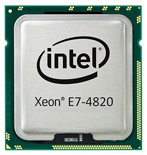 HP 643075-B21 - Intel Xeon E7-4820 2.0GHz 18MB Cache 8-Core Processor