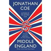 Middle England - eBook