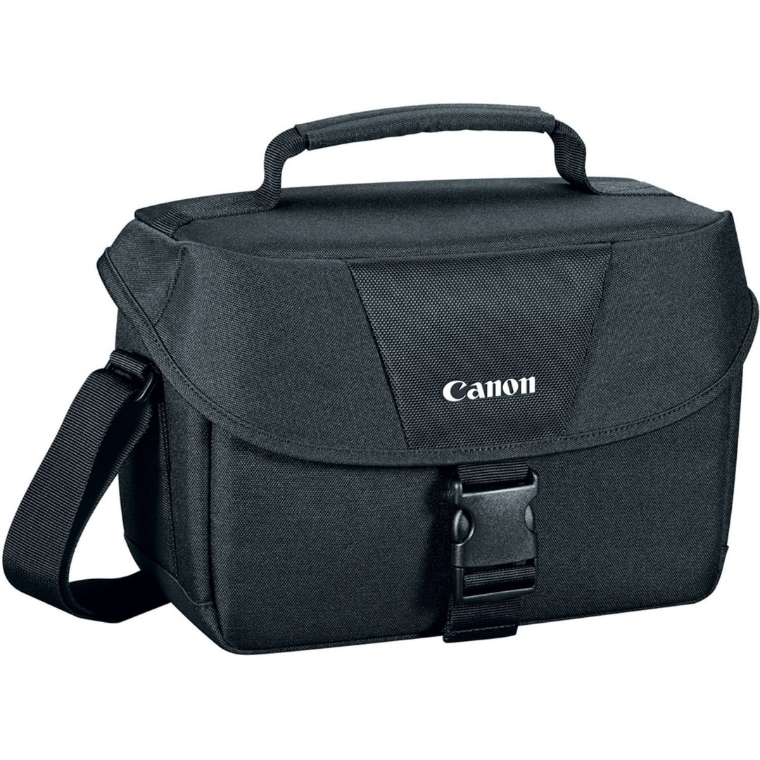 Canon 100ES EOS DSLR Camera Gadget Bag