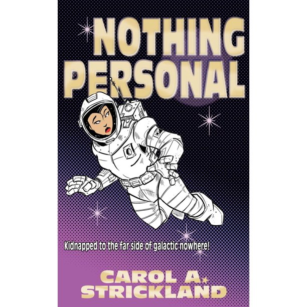 Nothing Personal - eBook