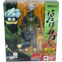 Naruto S.H. Figuarts Hatake Kakashi Action Figure
