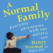 A Normal Family - Audiobook