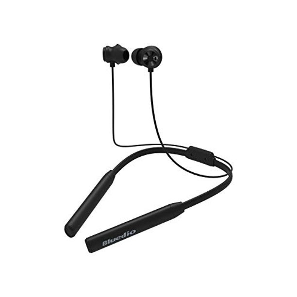 Bluedio Tn2 Turbine Bluetooth Headphones Neckband In Ear Earphones Wireless Sports Magnetic Switch Earbuds With Mic For Ru Walmart Com Walmart Com