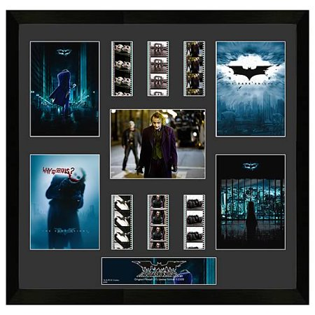 Batman The Dark Knight Series 1 Montage Film Cell #FC5038