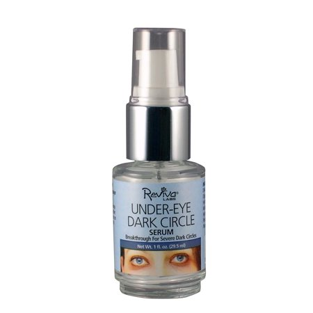 Reviva Labs Under Eye Dark Circle Serum, 1 Fl Oz ()