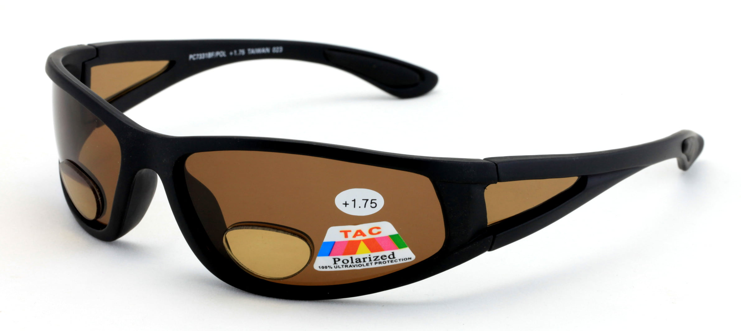 Shakespeare Ugly Stick Patriot Polarized Sunglasses 100/% UVA UVB Protection NEW