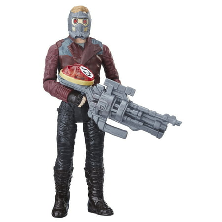 Marvel Avengers: Infinity War Star-Lord with Infinity Stone (Star Wars Omnibus Marvel Years)