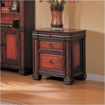 Wildon home redlands 2 drawer file cabinet for Affordable furniture 6496 redland