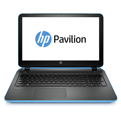 "Manufacturer Refurbished - HP Pavilion 15-p036cy 15.6"" Laptop A10-5745M 2.1GHz 6GB 1TB Win10 Pro"