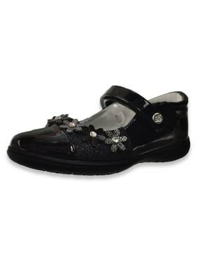 Nina Girls' Amberann Mary Jane Shoes (Sizes 6 - 12)
