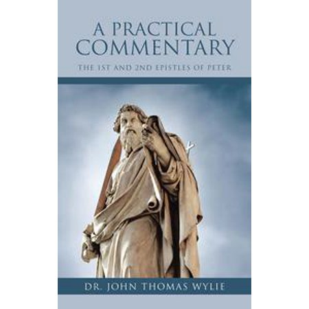 A Practical Commentary - eBook (Practical Pc)